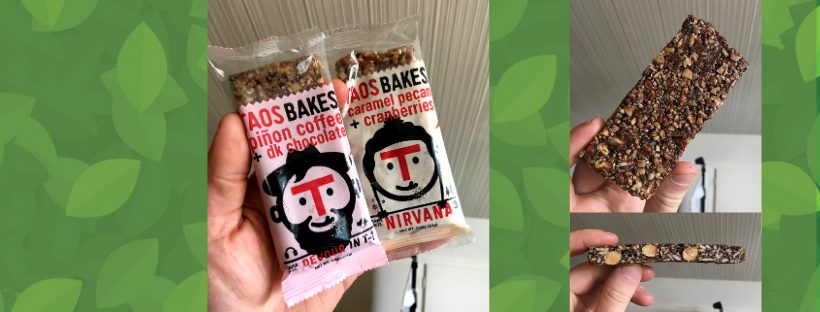 taos bakes snack health nutrition review